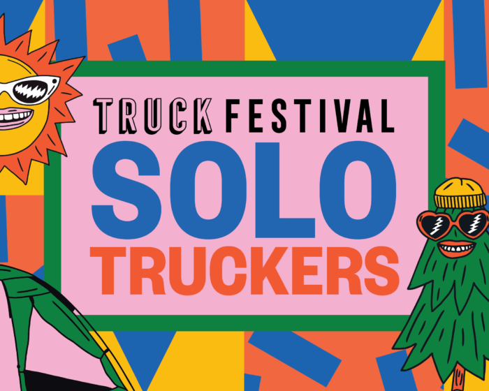 Solo Truckers