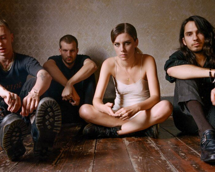 You decide: What's Wolf Alice's Best Song?
