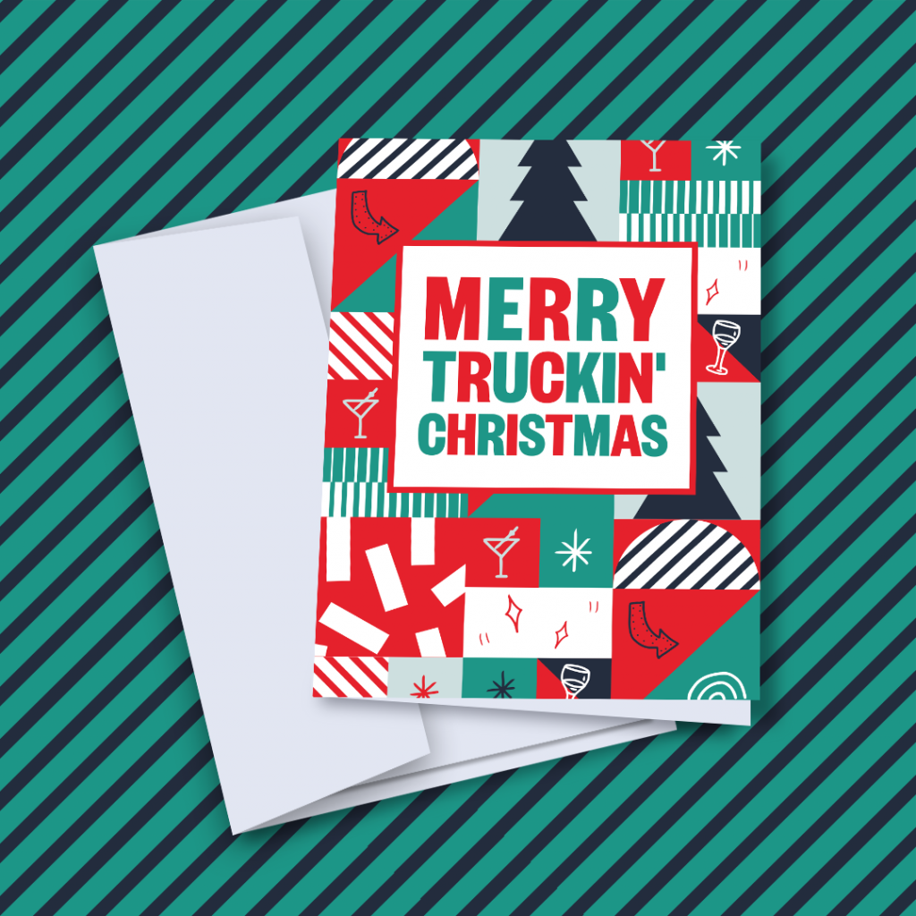 DOWNLOADABLE CHRISTMAS CARD